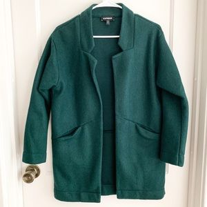 Express jacket/blazer